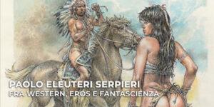 Serpieri exhibition